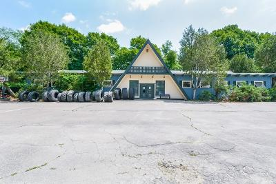 MA-Norfolk County Commercial Contingent: 274 Village St
