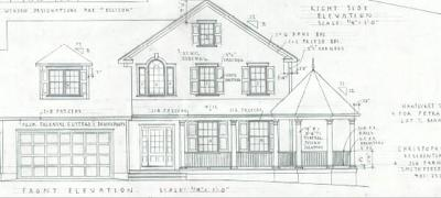 Seekonk Single Family Home For Sale: Lot 10 Stone Ridge Drive