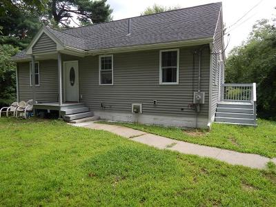 Billerica Single Family Home Under Agreement: 6 Bernard St