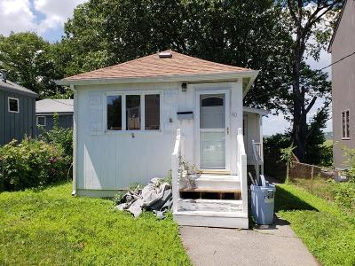 Revere Single Family Home For Sale: 48 Flint St