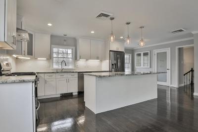 Single Family Home Back On Market: 2 Sheridan Rd