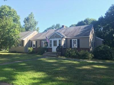 Andover Single Family Home Price Changed: 55 Prospect Rd