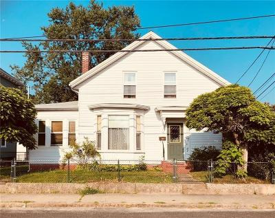 Single Family Home Sold: 318 High St