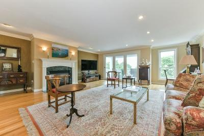 Quincy Single Family Home For Sale: 42 Whaler Lane