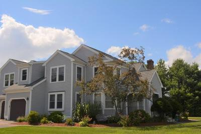 Norton MA Condo/Townhouse For Sale: $399,900