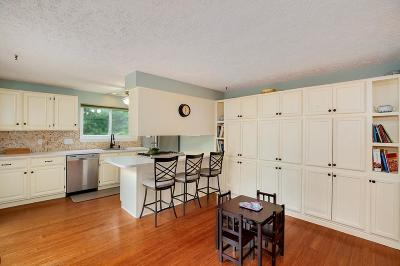 Ashland Condo/Townhouse Under Agreement: 66 Voyagers Ln #66