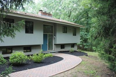 Wayland Single Family Home Under Agreement: 26 Hampshire Rd