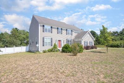 Single Family Home For Sale: 15 Moraski Ln