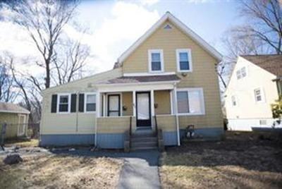 Framingham Multi Family Home Price Changed: 87 C