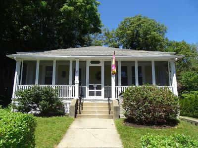 Westborough Single Family Home Under Agreement: 17 Whitney Street