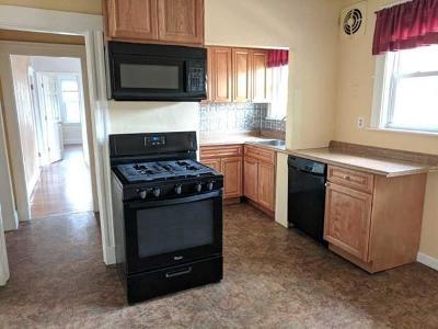 Medford Rental For Rent: 25 Ellis Ave #1