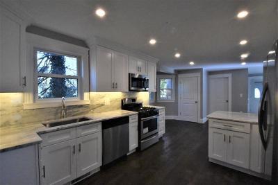 Wenham, Hamilton Multi Family Home For Sale: 106 Asbury Street
