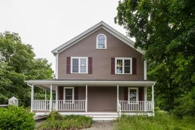 Avon Single Family Home Under Agreement: 382 Page St