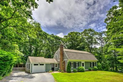 Sandwich Single Family Home Under Agreement: 14 Holly Ln