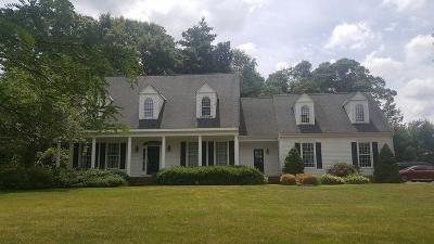 Medfield Single Family Home For Sale: 31 Planting Field