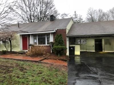 Framingham Single Family Home For Sale: 156 Summer St