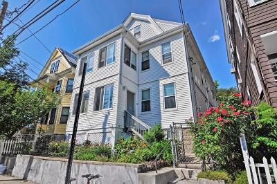 Somerville Multi Family Home For Sale: 21 Malvern Ave