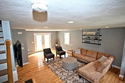 Single Family Home Sold: 19 Hallorans Way