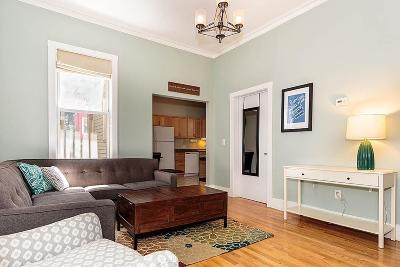 Boston MA Condo/Townhouse Under Agreement: $459,000