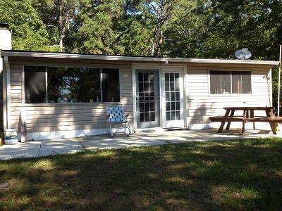 Wareham Single Family Home For Sale: 50 Shady Ln