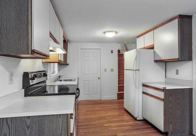 Hingham MA Rental For Rent: $2,750
