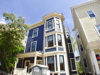 MA-Suffolk County Rental For Rent: 11 Bellflower Street #1