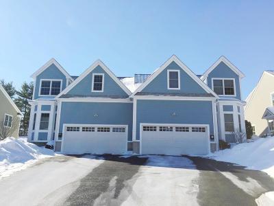 Wakefield Condo/Townhouse For Sale: 16 Gates Ln #B