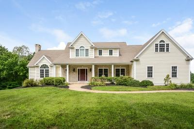 Wrentham Single Family Home Price Changed: 90 Cherry Street
