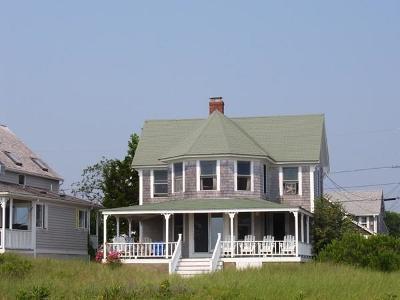 Marshfield Rental Under Agreement: 230 Bay Ave #1