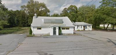 MA-Bristol County Commercial For Sale: 890 State Road