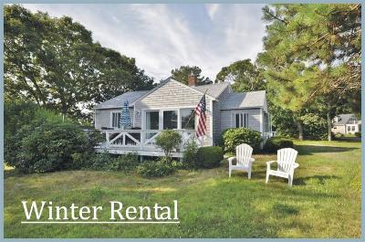 Bourne Rental For Rent: 208 Standish Road #WINTER