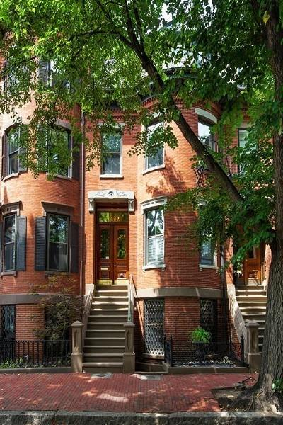 Multi Family Home For Sale: 77 Montgomery Street