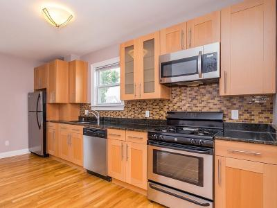 Waltham Condo/Townhouse Price Changed: 36 Washington Ave #4