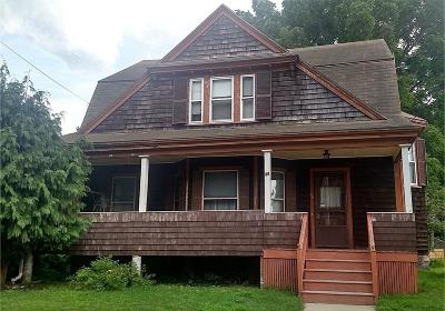 Rockland Single Family Home For Sale: 84 Payson Avenue