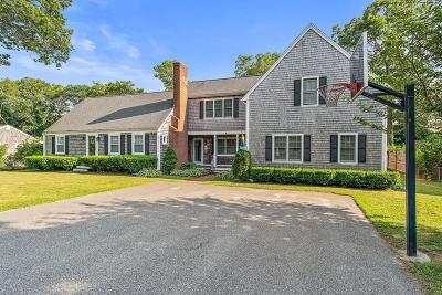 Kingston MA Single Family Home For Sale: $689,900