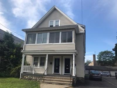 Framingham Multi Family Home Under Agreement: 43-45 Clark Street