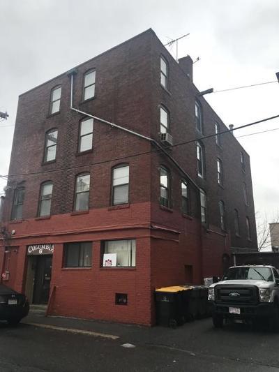 Framingham Multi Family Home For Sale: 7 Columbia St