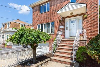 Malden Single Family Home Under Agreement: 51 Converse Ave