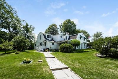 Manchester, Essex Single Family Home Under Agreement: 113 Ocean St