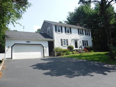 Single Family Home For Sale: 31 Miller Dr
