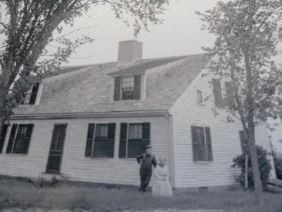Marshfield Single Family Home For Sale: 272 Summer Street