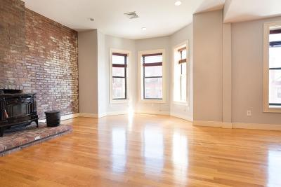 Condo/Townhouse For Sale: 37 Moreland St. #3