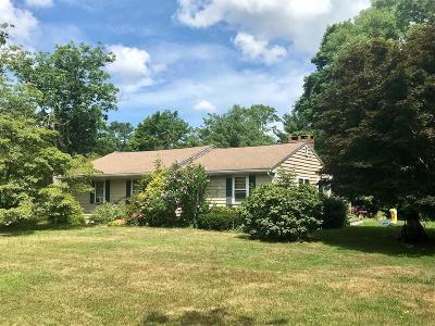Marshfield Single Family Home For Sale: 792 Moraine St