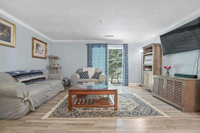Holbrook, Abington, Rockland, Whitman Condo/Townhouse For Sale: 18 Kingswood Dr #7E