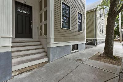 Cambridge Condo/Townhouse Contingent: 129 Spring St #1