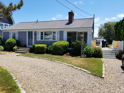 Falmouth Single Family Home For Sale: 76 Bywater Ct