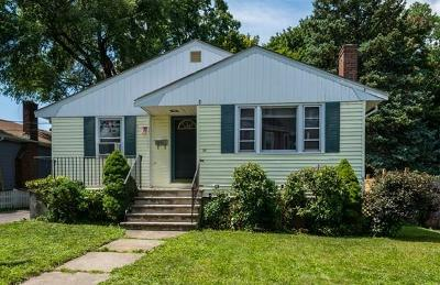 Boston Single Family Home For Sale: 30 Rugdale Rd