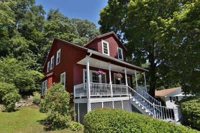 Malden Single Family Home For Sale: 79 Bainbridge St.