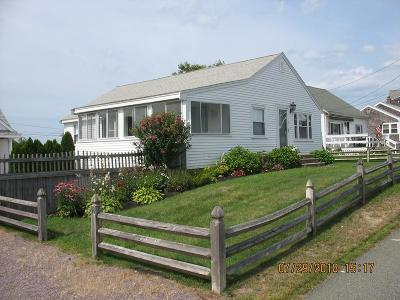 Marshfield Rental For Rent: 38 Constitution Rd