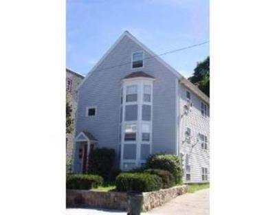 Multi Family Home Under Agreement: 30 Mount Everett St